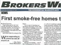 Brokers Weekly